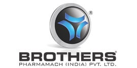 Manufacturer of Pharmaceutical Machinery as Labelling Machine, Washing, Air Jet Cleaning Machine, Injectable Powder Filling Machines, Dry Syrup Powder Filling Machine, Liquid Filling Machine, Capping Machine, Ampoule Labeling Machine, Vial Labelling Machine by Brothers Pharmamach in India.