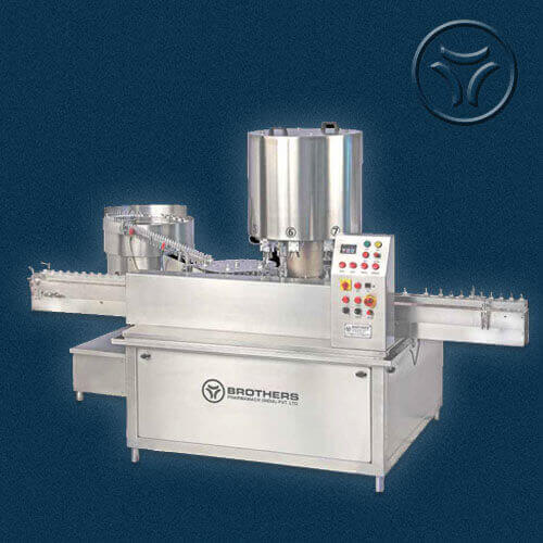 Capping Machine