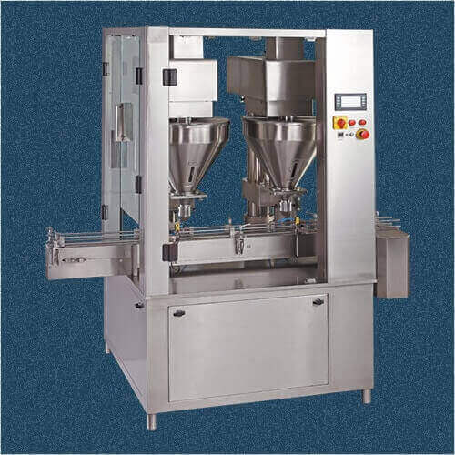 Automatic Super High Speed Sticker Labelling Machine Model LABELSTIK 300